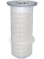 Baldwin PA2977-FN, Outer Air Filter Element with Fins and Lid
