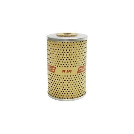 Baldwin PF899, Fuel Filter Element