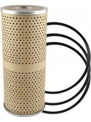 Baldwin PT670, Full-Flow Lube or Hydraulic Filter Element with Furnished  Gaskets