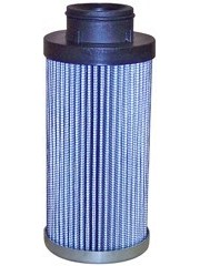 Baldwin PT9309-MPG, Wire Mesh Supported Maximum Performance Glass Hydraulic Filter Element