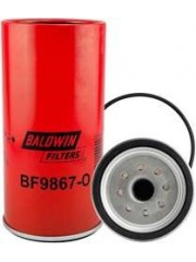 Baldwin BF9867-O, Fuel...