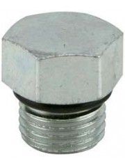 Baldwin OP8750, Hex Head Plug