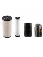 JCB 530-70 Filter Service...