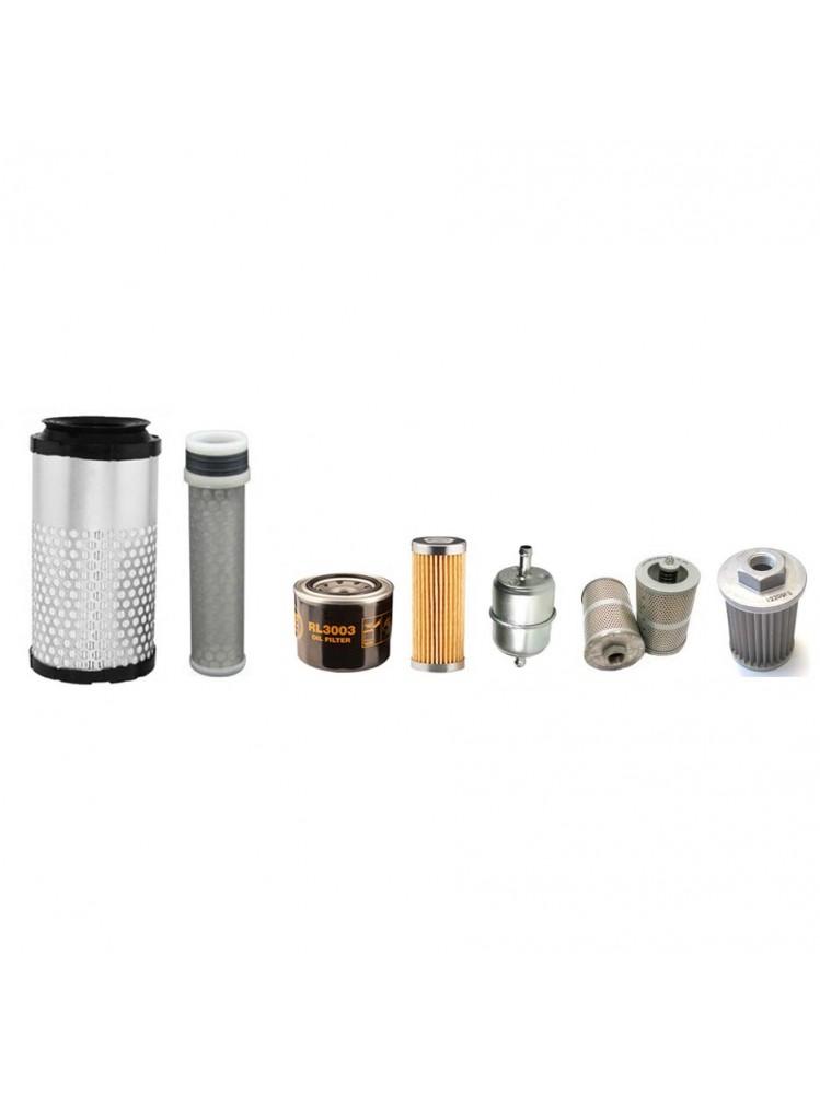 K008-3 Filter Kit