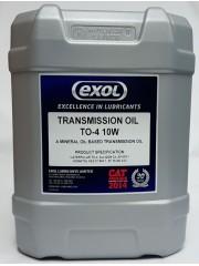 T04 Transmission Oil