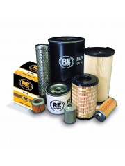 VOLVO EC27D Filter Service Kit
