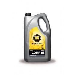 68 Compressor Oil 5L