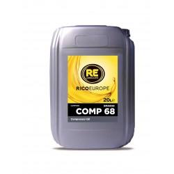 68 Compressor Oil 20L