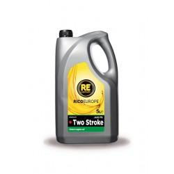 Two Stroke Oil JASO FB (Red) 5L