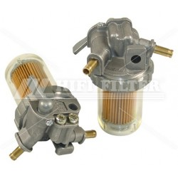 MO1502 COMPLETE FUEL FILTER