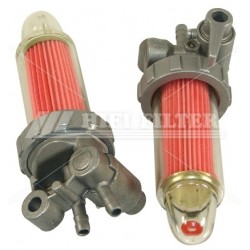 MO1503 COMPLETE FUEL FILTER