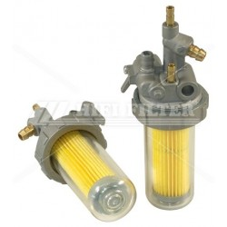 MO1506 COMPLETE FUEL FILTER