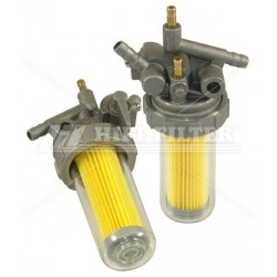 MO1507 COMPLETE FUEL FILTER