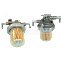 MO1517 COMPLETE FUEL FILTER