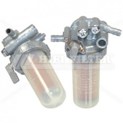 MO1522 COMPLETE FUEL FILTER