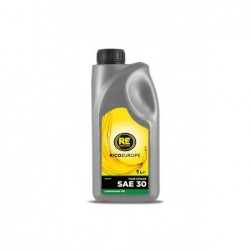 1L Lawnmower Oil SAE 30