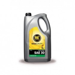 5L Lawnmower Oil SAE 30