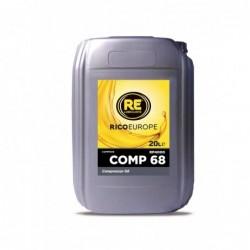20L Compressor 68 RP4000
