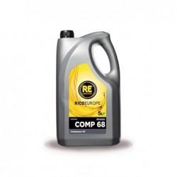5L Compressor 68 RP4000
