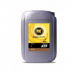 20L ATF Dexron II (Red)