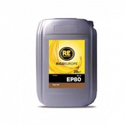 20L EP80 GL-4 Gear Oil