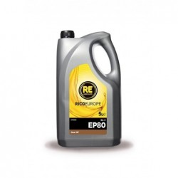5L EP80 GL-4 Gear Oil