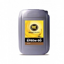 20L EP80w-90 GL5 Gear Oil