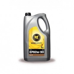 5L EP80w-90 GL5 Gear Oil