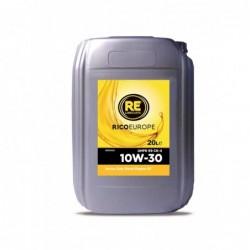20L UHPD E9 10W-30 CK-4