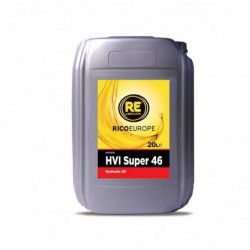 20L HVI Super 46 Hydraulic Oil