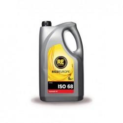 5L ISO 68 Hydraulic Oil
