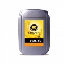 20L HDX 40 SE/CC