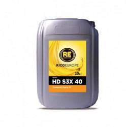 20L HD S3X 40