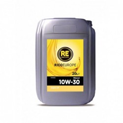 20L Performance 10W-30 Mineral