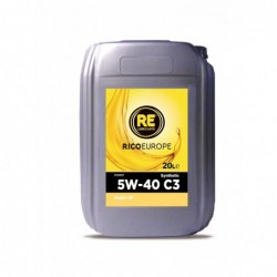 20L Synthetic 5W-40 C3