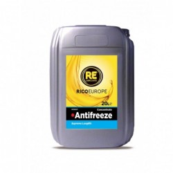 20L Antifreeze Supreme LL02...