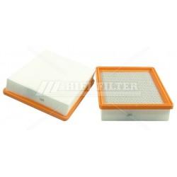 SC60127 Cab Air Filter