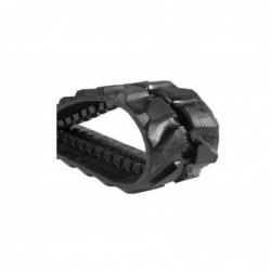 300x55.5x76V Rubber Track