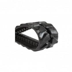 350x54.5x86 Rubber Track