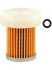 Baldwin WGF9371, Fuel Filter Element