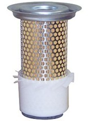 Baldwin PA3811-FN, Outer Air Filter Element with Fins and Lid