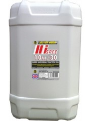 OIL 10W/30 Universal Tractor Oil 25LTR