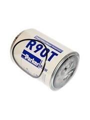 Racor Spin-On diesel fuel filter/water separator - 400 series
