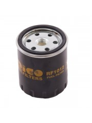 RICO RF1012 Fuel Filter Spin-On