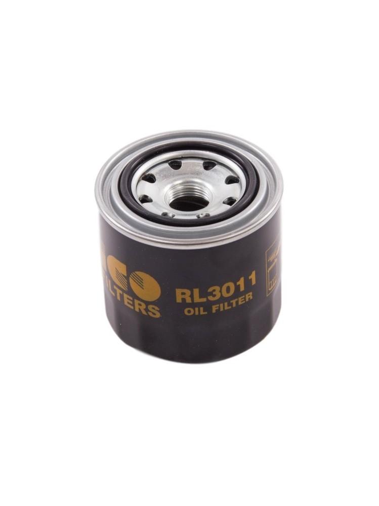 RICO RL3011 Oil Filter Spin-On
