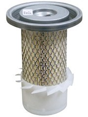 RA2018 Air Filter with Fins