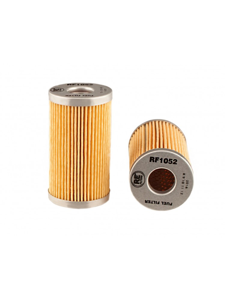 rf1052 fuel filter