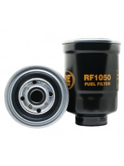 RF1050, Fuel/Water Separator Filter Spin-on with