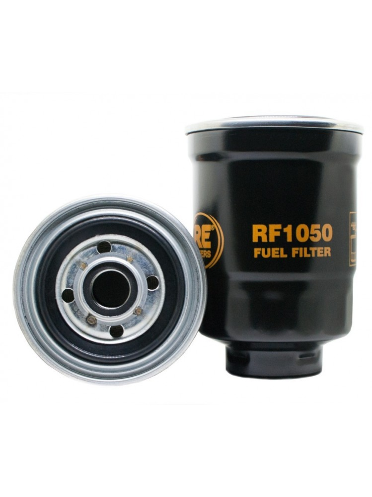 rico RF1050, fuel/water separator spin-on with threaded port