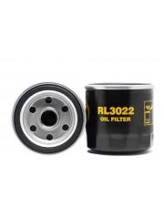 RL3022 Oil Filter Spin-on